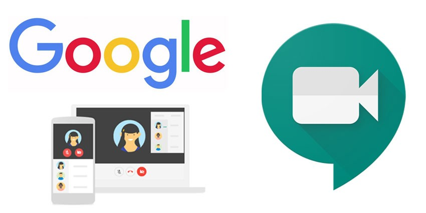 Google Meet per lezioni a distanza